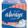 Гигиенические прокладки ALWAYS Classic Normal (10 шт)