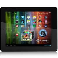 Планшет Prestigio MultiPad 2 ULTRA DUO 8.0 3G (PMP7280C3G_BK_DUO, черный) и планшет wexler.tab A744